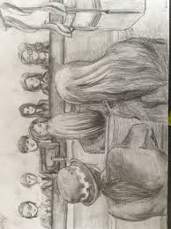 the winner of the magistrates court mock trial court artist thank you to everyone who sent in entries for the court artist competition we very much enjoyed seeing them all and were impressed by the standard of this