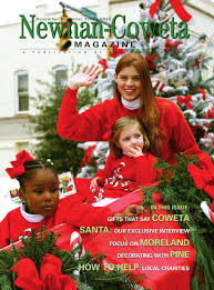 newnan coweta magazine nov dec 2005 by deberah williams issuu