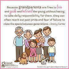 Grandparent Quotes on Pinterest | Grandma Quotes, Grandpa Quotes ... via Relatably.com