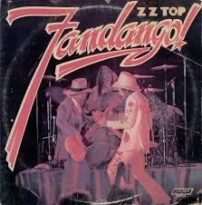 <b>Fandango</b>! by <b>ZZ Top</b> (Album, Blues Rock): Reviews, Ratings ...