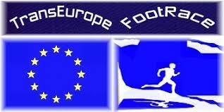 「Trans Europe Foot Race」的圖片搜尋結果