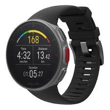 Профессиональные <b>часы</b> для мультиспорта <b>POLAR Vantage V</b> ...