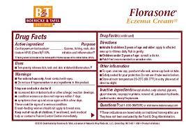 Boericke & Tafel <b>Florasone</b> Itch & Rash Relief <b>Cream</b>, <b>1</b> Ounce - Buy ...