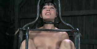 Locking up in neosteel arch hardsextube xxx videos watch. Pretty Asian bitch Nyssa Nevers is locked up in a cage