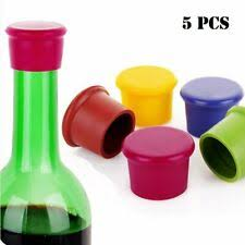 Kitchen, Dining & Bar <b>Bottle</b> Cork Topper Plug Cap Outset Multi ...