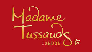 Image result for madame tussauds logo