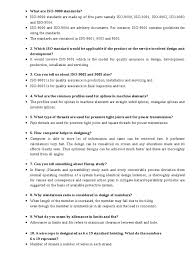machine design possible interview questions instruction manuals machine design possible interview questions