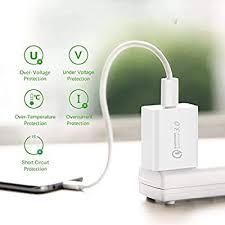 Australia 18W <b>Quick Charge</b> 3.0 <b>USB Charger</b>,Qualcomm <b>Quick</b> ...