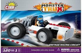 <b>Конструктор Vintage</b> Racing Circuit - <b>COBI</b>-20060 - купить в Rc-Like