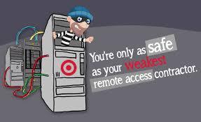 Αποτέλεσμα εικόνας για target data breach