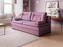 <b>Диван Easy Home Hard</b> 160x205 (исп.3-Shaggy Lilac/Shaggy Lilac ...