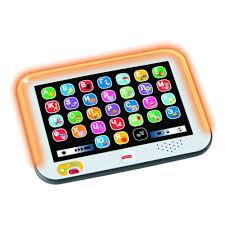 Обучающий <b>планшет MATTEL Маттел Fisher</b>-<b>Price</b> с технологией ...