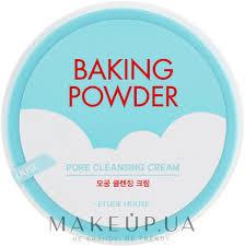 Etude House Baking Powder <b>Pore Cleansing Cream</b> - <b>Крем</b> для ...