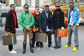 The Story Behind Kanye West's Breakout <b>Street Style</b> Moment at ...