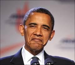 Resultado de imagem para Obama moron