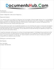 resignation letter sample pregnancy reason sample resumes resignation letter sample pregnancy reason resignation letters letter of resignation templates reasons personal resignation letter sample