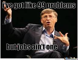 Bill Gates Memes. Best Collection of Funny Bill Gates Pictures via Relatably.com
