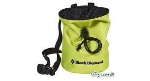 Купить <b>Мешочек для магнезии Black</b> Diamond MOJO CHALK BAG ...