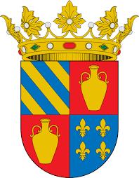 Alfara de la <b>Baronia</b> - Escudo - <b>coat</b> of arms - crest of Alfara de la ...