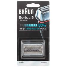 Купить <b>Сетка и</b> режущий блок для электробритвы <b>Braun</b> 52S в ...