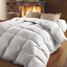 <b>Одеяло</b> из утиного <b>пуха</b> с обработкой Proneem Teflon белого ...