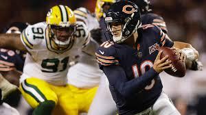 Packers vs. Bears final score: Chicago