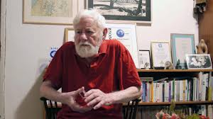 Image result for picture of uri avnery