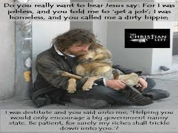 political conservatism lotharlorraine do you really want to hear jesus say for i was jobless and you