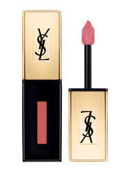 <b>YSL's</b> Rouge Pur Couture <b>Vernis a Levres</b> Glossy Stain