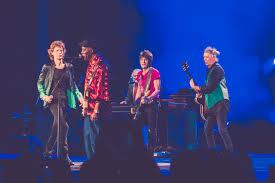 <b>Buddy Guy</b> on the Rolling Stones: 'They Were So Damn Wild ...