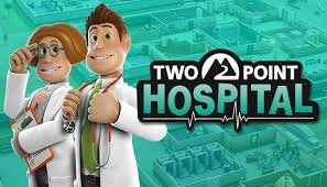 <b>Two Point Hospital</b> on Steam