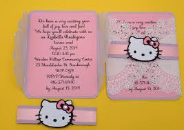 hello kitty jingvitations doily invitations hello kitty 9