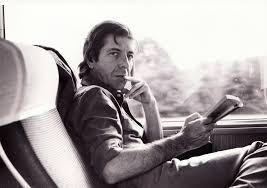 <b>Leonard Cohen</b> – MAC Montréal