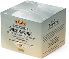 <b>GUAM</b> - FangoCrema CLASSIC <b>FIR</b> 300 ml with <b>Tourmaline</b> and ...