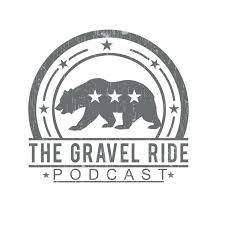 The Gravel Ride.  A cycling podcast