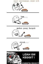 Cara Membuat Meme Comic Indonesia Sendiri - cara membuat meme ... via Relatably.com