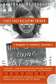 first they killed my father a daughter of cambodia remembers  first they killed my father a daughter of cambodia remembers background