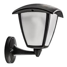 Уличный настенный светодиодный <b>светильник Lightstar</b> ...