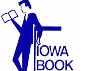Image result for iowa book iowa city logo