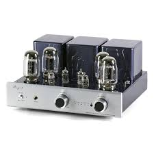 <b>Ламповый стереоусилитель Cayin</b> CS-55A (KT88)