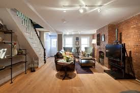 basement furniture layout ideas basement traditional with track lighting white ceiling basement lighting layout