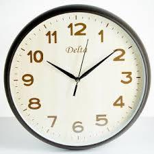 Настенные <b>часы DELTA DT7-0009</b>