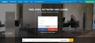top websites for searcing jobs in saudi arabia and uae top 5 websites for searcing jobs in saudi arabia and uae