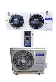 Холодильная <b>инверторная сплит-система</b> Belluna iP-3 в ...