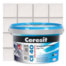 <b>Затирки цементные для</b> плитки в Саранске – купите в интернет ...