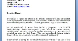 Email Cover Letter Sample With Attached Resume   Best Resume Gallery Create Professional Resume For Freshers Cover Letter For Resume With Sample Cover Letter Format Cover Letter