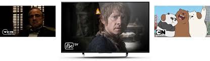 voir notre catalogue tv box home de sfr pack
