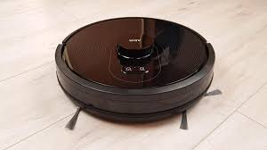 Review of <b>Abir</b> X8 <b>Robot Vacuum Cleaner</b> | by AliExpress Review ...