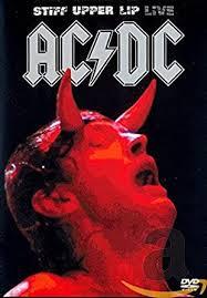 <b>AC</b>/<b>DC</b> - <b>Stiff Upper</b> Lip Live [DVD] [2001] [NTSC]