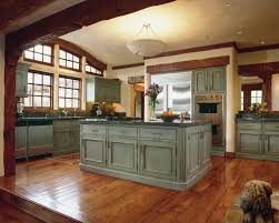 Best Wood Flooring For Kitchens Kitchen Country Traditional Kitchen Inspiration With Textured